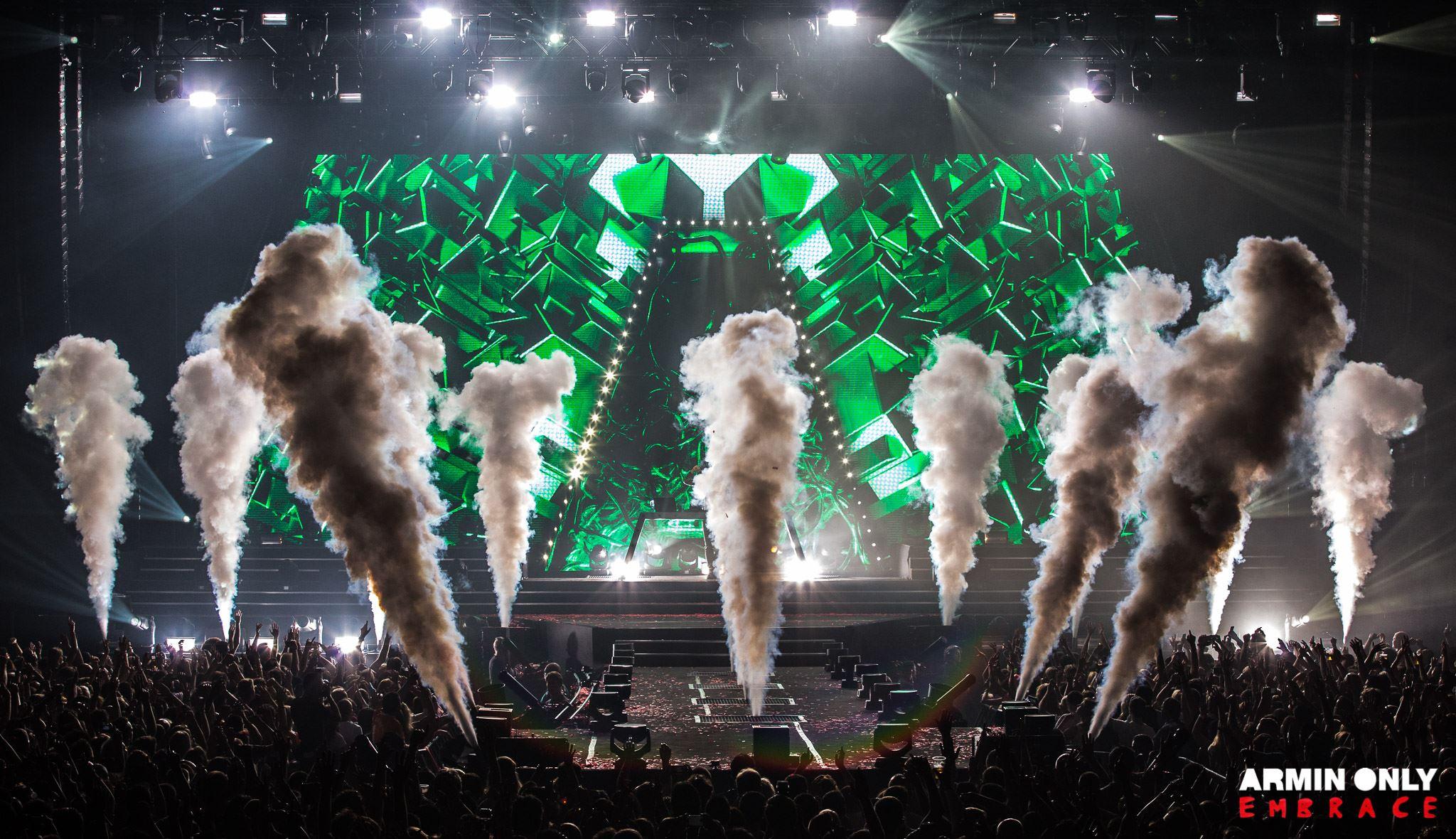 Armin Only Intense @ Holanda